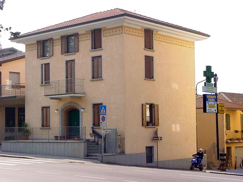 Ristrutturazione MARONE ( Brescia )